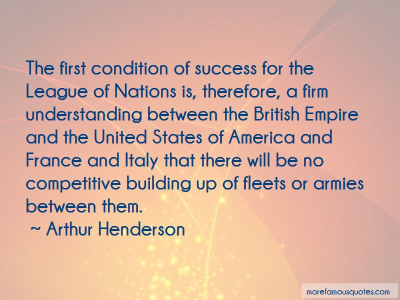League Of Nations Success Quotes Pictures 2