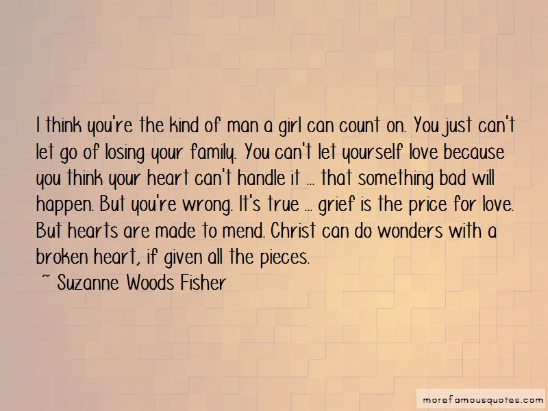 Let Me Mend Your Broken Heart Quotes