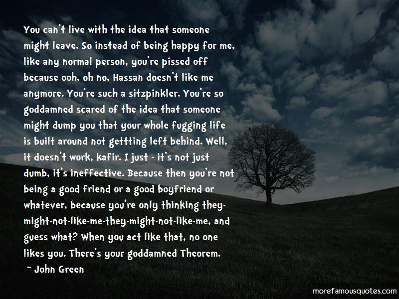 Life So Happy Quotes