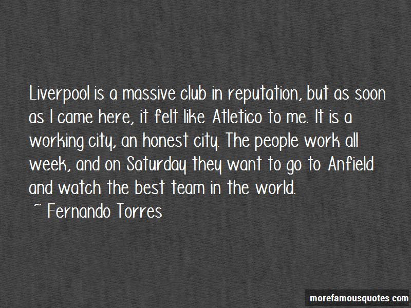 Liverpool Anfield Quotes Pictures 2