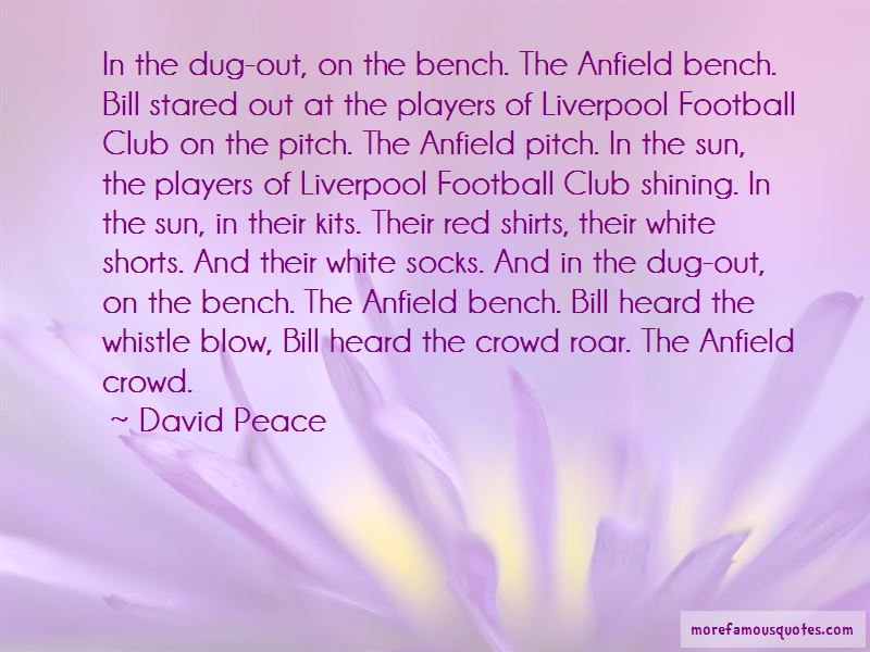 Liverpool Anfield Quotes Pictures 4