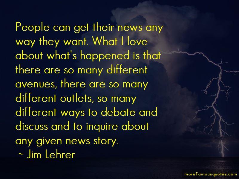 Love Debate Quotes Pictures 3
