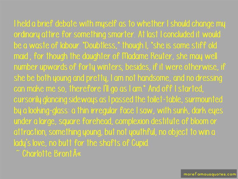 Love Debate Quotes Pictures 4