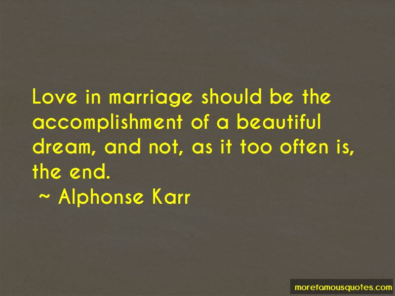 Love In Marriage Quotes Pictures 4