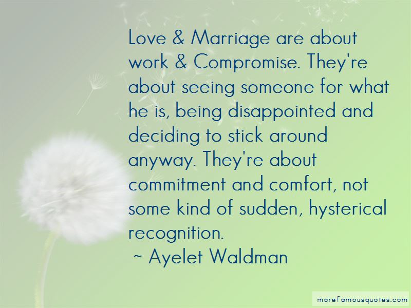 Love Marriage Quotes Pictures 3
