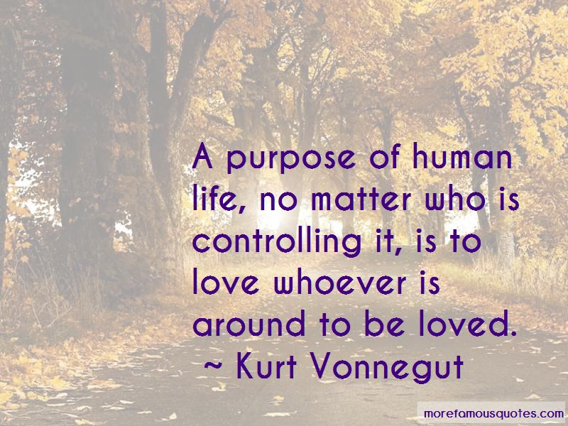 Love Whoever Quotes