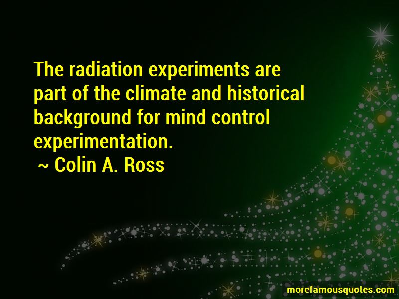 Mind Control Experiments Quotes Pictures 2