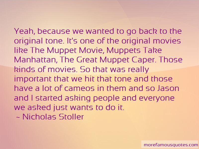 Muppets movie quotes top 2 quotes about muppets movie from famous muppets movie quotes pictures 2 voltagebd Images