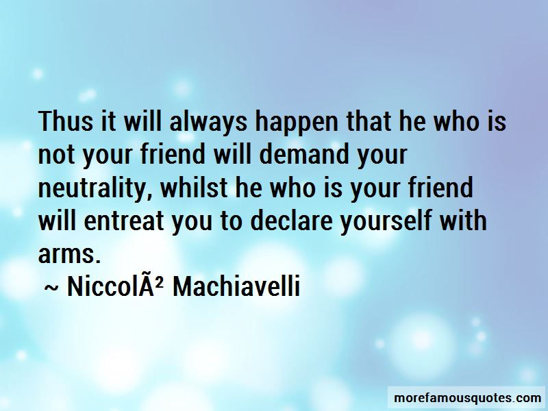 My Friend I Will Always Be With You Quotes