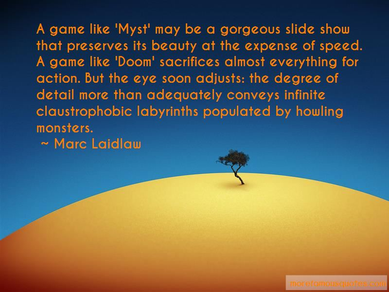 Myst Game Quotes