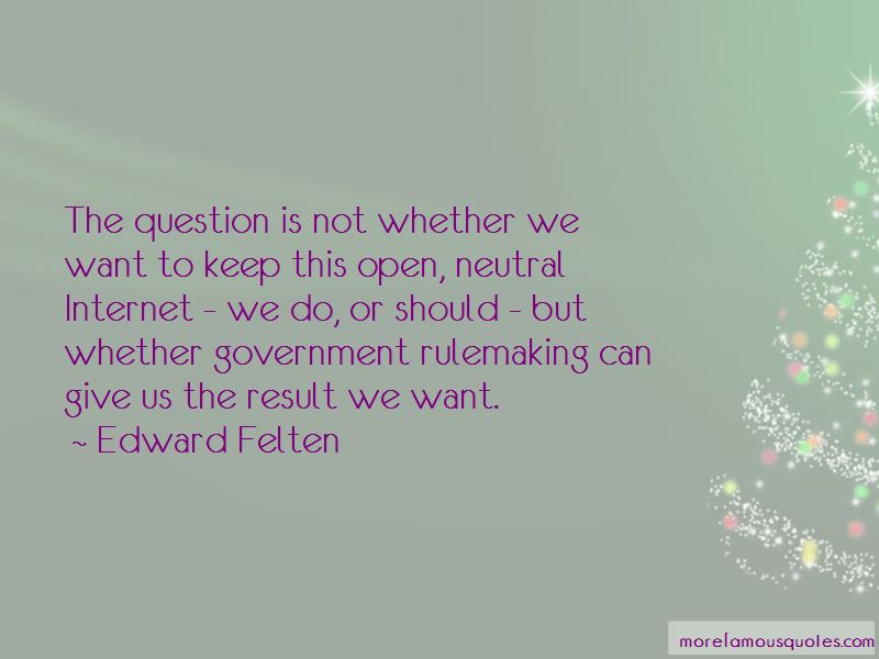 Neutral Question Quotes Pictures 4