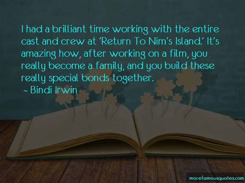 Nim's Island Quotes