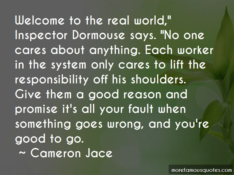 No Cares In The World Quotes Pictures 3