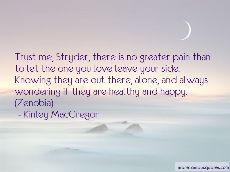 No Greater Pain Quotes Pictures 3