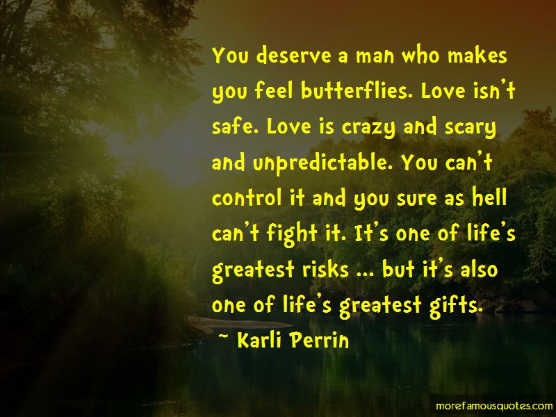 No One Deserve My Love Quotes