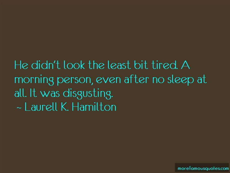 No Sleep At All Quotes Pictures 2