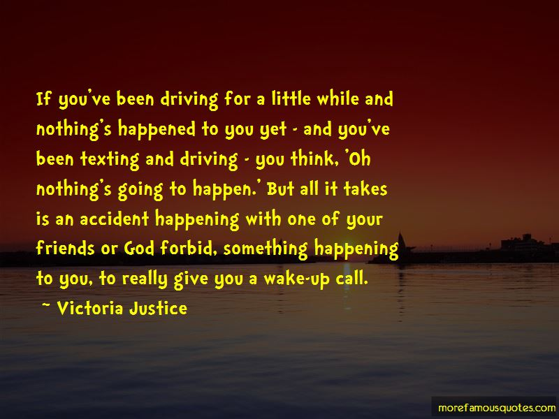 No Texting And Driving Quotes Pictures 2