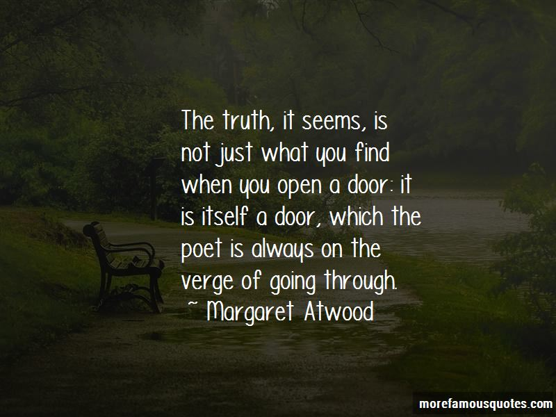 Not Always What It Seems Quotes Pictures 3