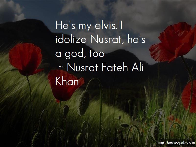 Nusrat Quotes Pictures 3