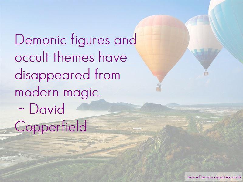 Occult Magic Quotes Pictures 2
