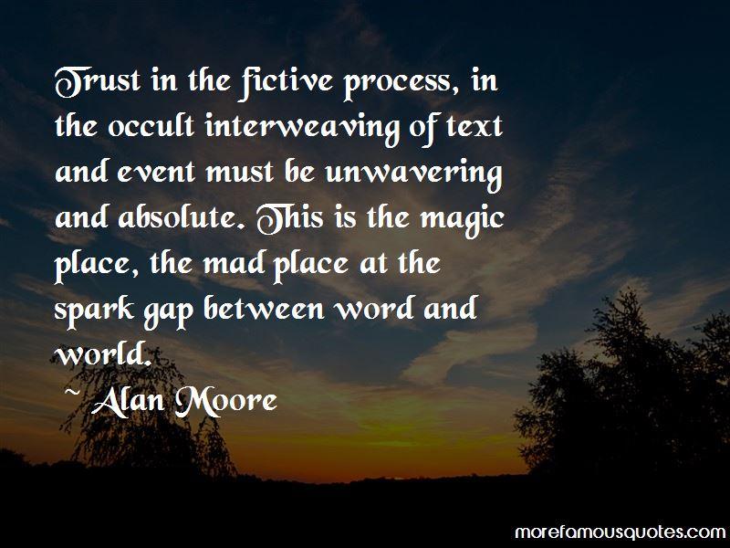 Occult Magic Quotes Pictures 4