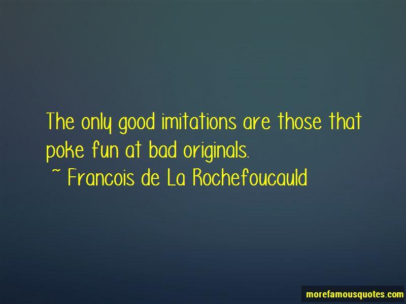 Originals Quotes