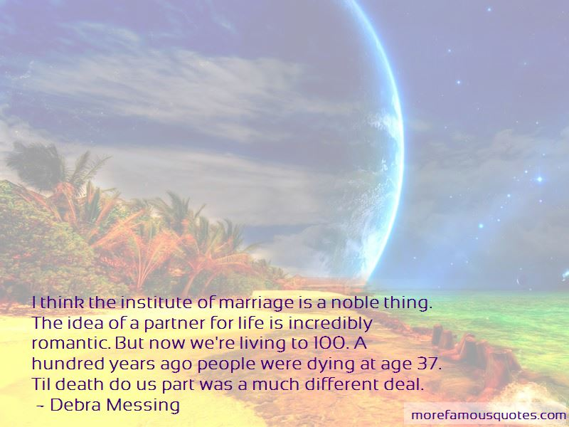 Partner For Life Quotes Pictures 4