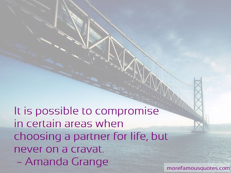 Partner For Life Quotes