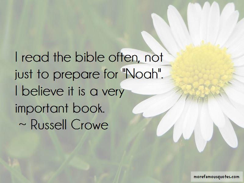 Prepare Bible Quotes