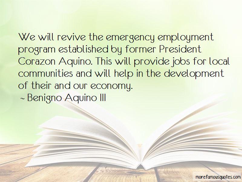 President Aquino Quotes Pictures 2