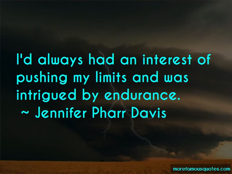 Pushing My Limits Quotes Pictures 2