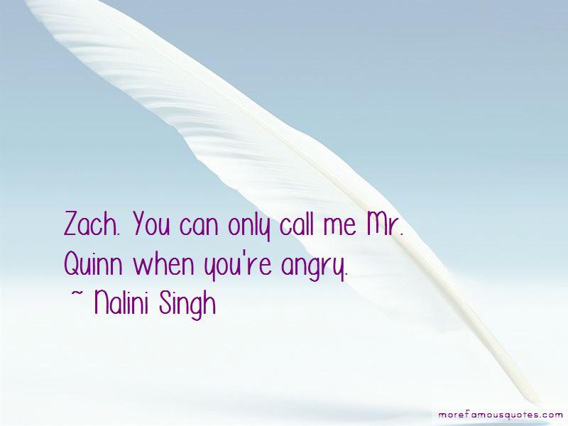 Quinn Quotes