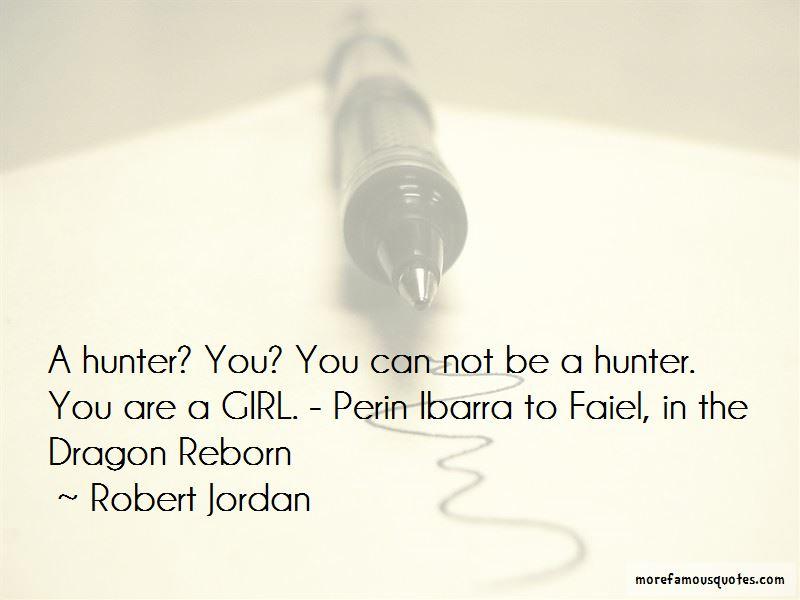 Reborn Cc Hunter Quotes