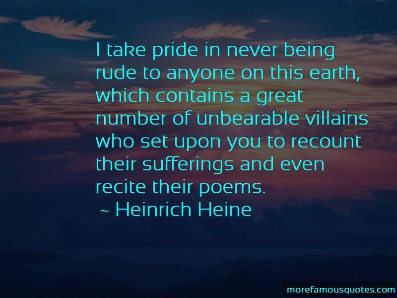 Recite Quotes
