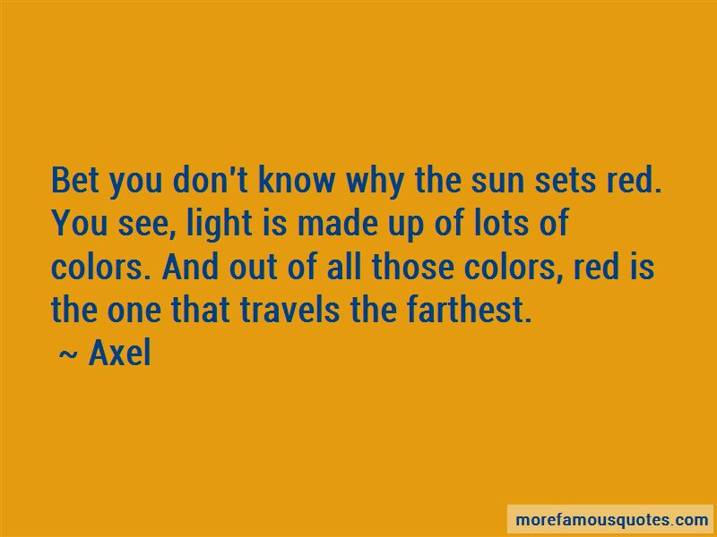 Red Light Fx Quotes Pictures 2