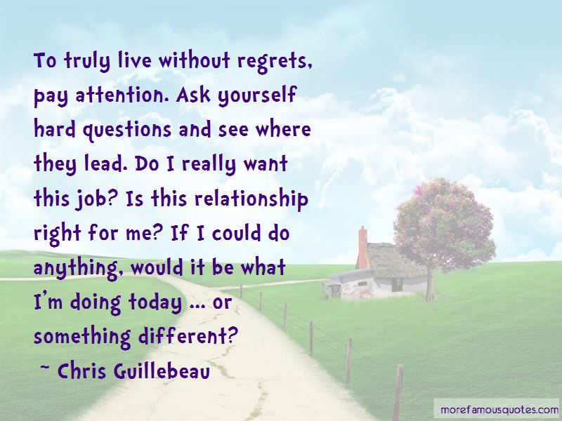 Relationship Questions And Quotes: top 34 quotes about
