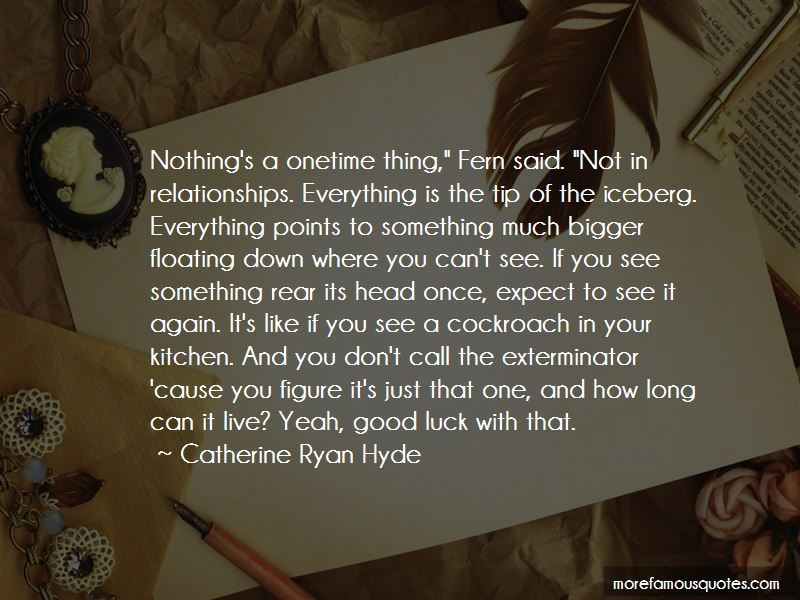 Relationships Not For Me Quotes Pictures 2