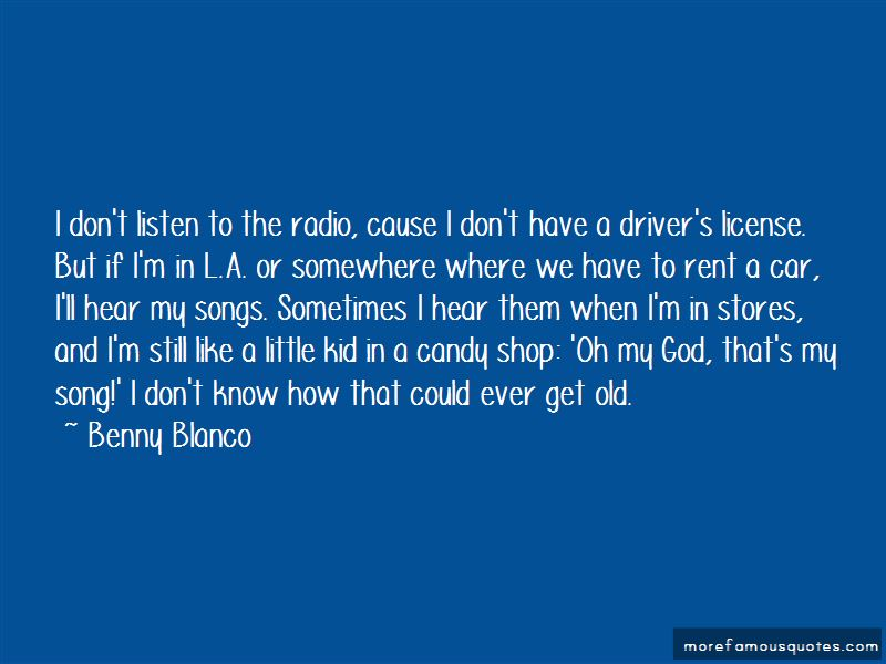 Rent Song Quotes