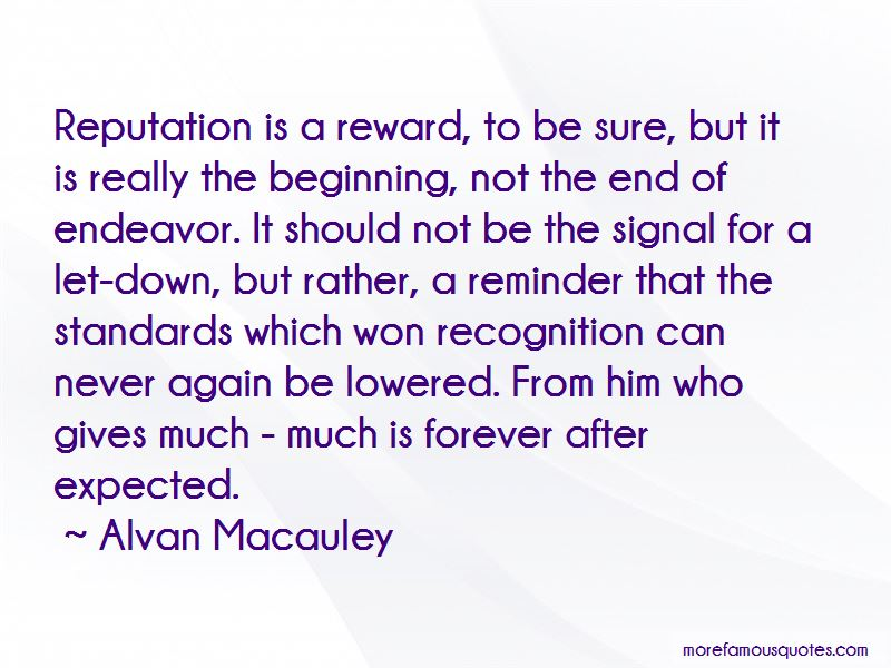 Reward And Recognition Quotes Pictures 3