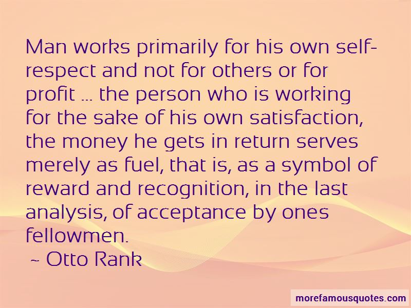 Reward And Recognition Quotes