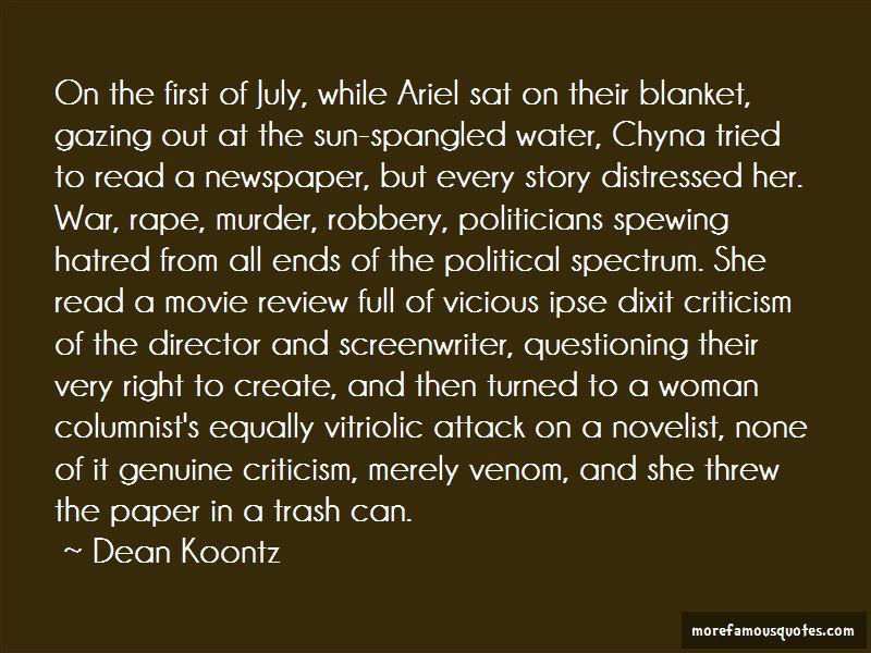 Robbery Movie Quotes