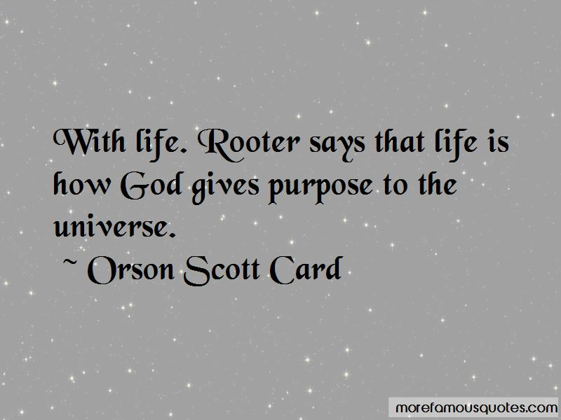 Rooter Quotes Pictures 3