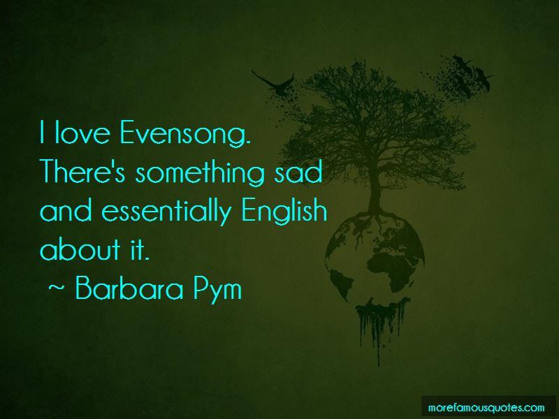 Sad English Quotes