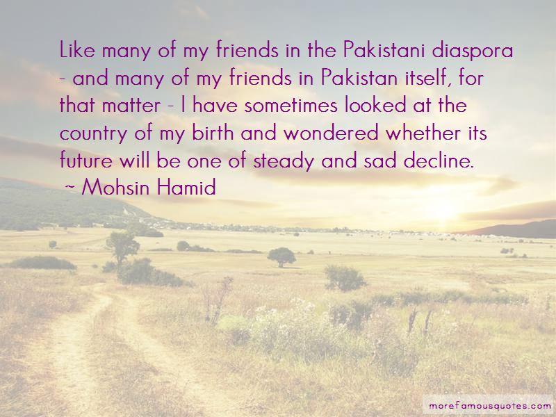 Sad Pakistani Quotes