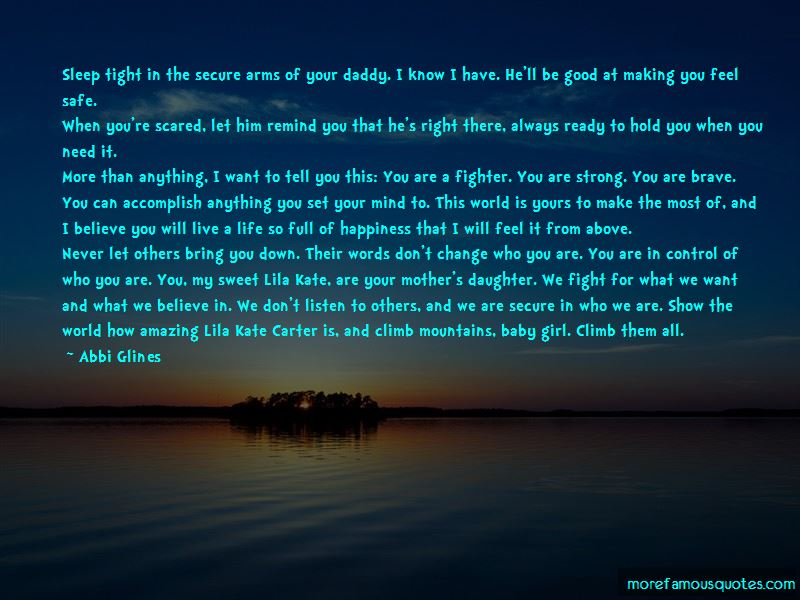 Safe In Your Arms Quotes Pictures 4