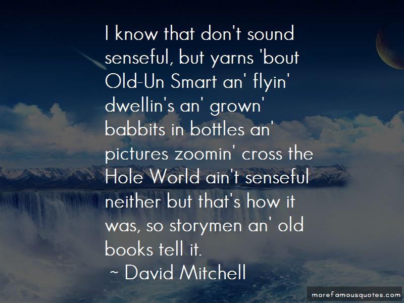 Senseful Quotes