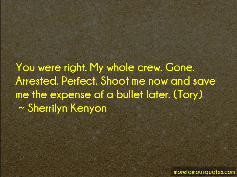 Shoot Me Now Quotes Pictures 3