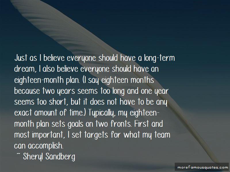 Short Accomplish Quotes