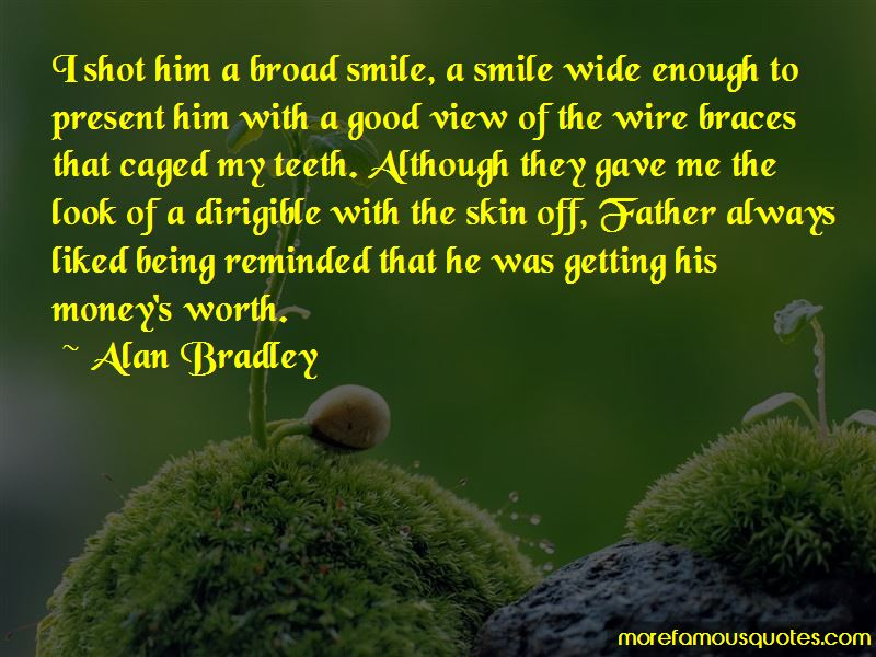 Smile With Braces Quotes