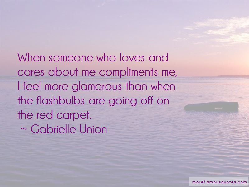 Someone That Cares Quotes Pictures 3